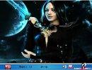 Hidden Stars-Dark Fantasy