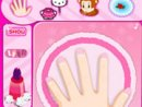 Lovely Girly Nails