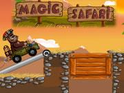 Magic Safari