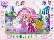 My Little Pony - Friendship Bal