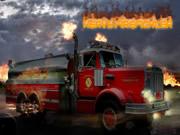 Heavy Firefighter