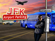 JFK-Airport Parking