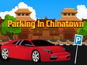 Parking In Chinatown