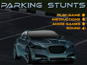 Parking Stunts