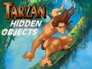 Tarzan Hidden Objects