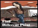 Find Different Point
