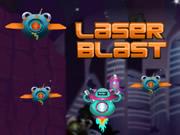 Laser Blast