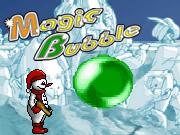 Magic Bubble