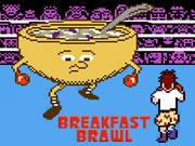 Breakfast Brawl