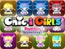 Chic-i Girls - Fashion Diamante