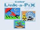Color Link-a-Pix 2