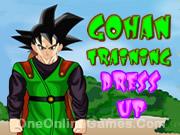 Gohan Training Dress Up