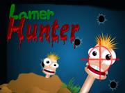 Lamer Hunting