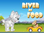 River of Food