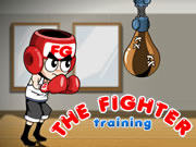 The Fighter Practice