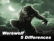 Werewolf 5 Differences