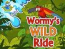 Wormy's Wild Ride