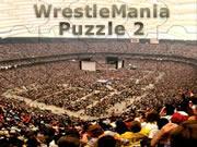WrestleMania Puzzle 2
