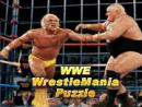 WWE WrestleMania Puzzle