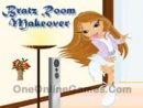 Bratz Room Makeover