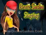 Bratz Sasha Singing