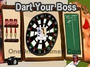 Dart Your Boss