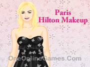 Paris Hilton Makeup