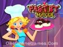 Pastry Maker