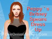 Peppy ' s Britney Spears Dress Up