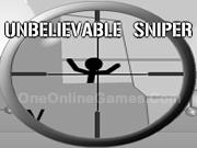 Unbelievable Sniper