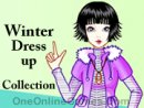 Winter Dress up Collection